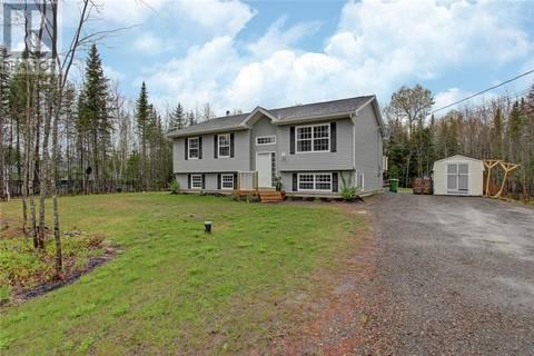 House for sale at 1467 Wilsey Rd Rusagonis New Brunswick - MLS: NB023674