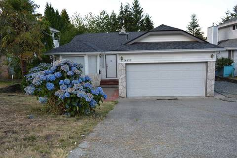 House for sale at 14677 Wellington Dr Surrey British Columbia - MLS: R2410751