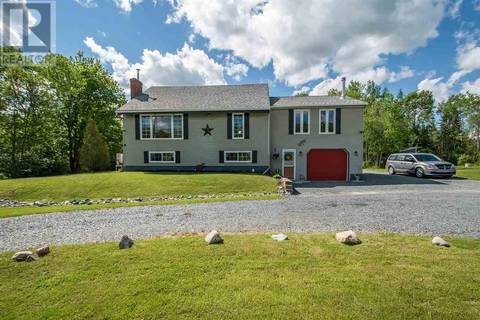 House for sale at 1468 2 Hy Lantz Nova Scotia - MLS: 201826517