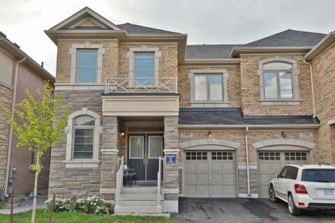 Townhouse for sale at 1468 Chretien St Milton Ontario - MLS: W4930184