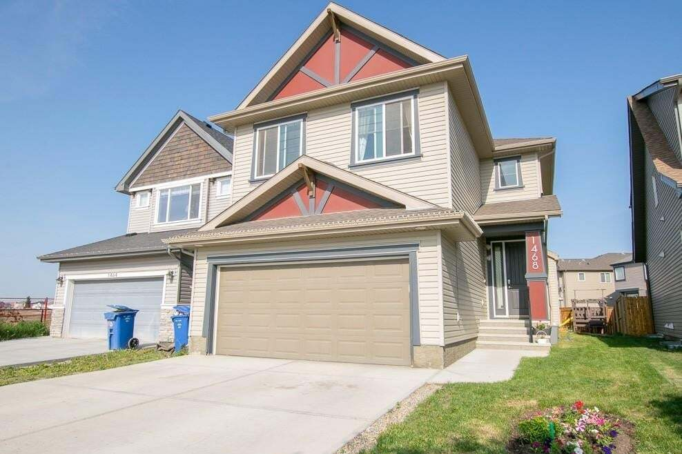 House for sale at 1468 Copperfield Bv SE Copperfield, Calgary Alberta - MLS: C4285475