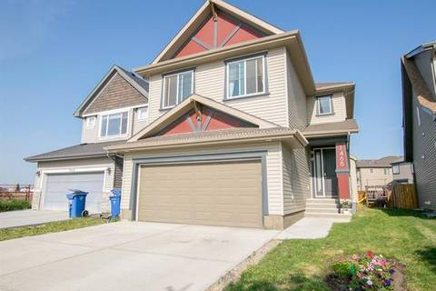 House for sale at 1468 Copperfield Blvd Southeast Calgary Alberta - MLS: C4285475