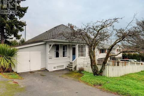 House for sale at 1468 Finlayson Pl Victoria British Columbia - MLS: 408034