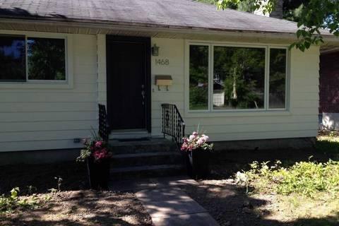 House for sale at 1468 Kilborn Ave Ottawa Ontario - MLS: X4461681