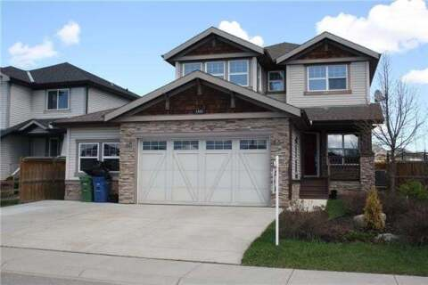 House for sale at 1468 Kings Heights Blvd Southeast Airdrie Alberta - MLS: C4297084