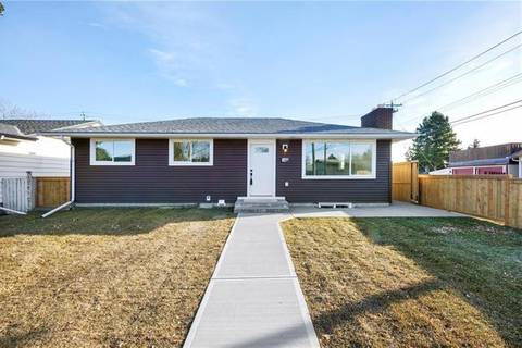 House for sale at 1468 Mardale Dr Northeast Calgary Alberta - MLS: C4276230