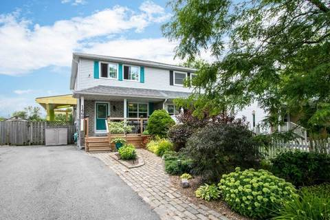 Townhouse for sale at 1468 Ohara Ct Oshawa Ontario - MLS: E4569941