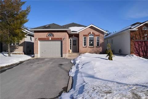 House for sale at 1468 Sierra Ave Kingston Ontario - MLS: X4696091
