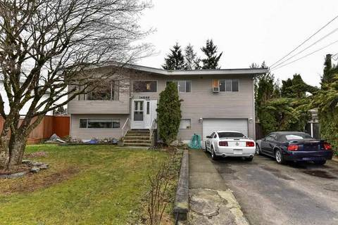 House for sale at 14688 107 Ave Surrey British Columbia - MLS: R2387377