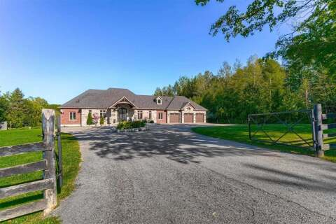 House for sale at 1469 Concession Rd 2 Rd Adjala-tosorontio Ontario - MLS: N4909431