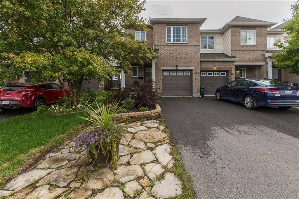 Townhouse for sale at 1469 Demeter St Orleans Ontario - MLS: 1169321