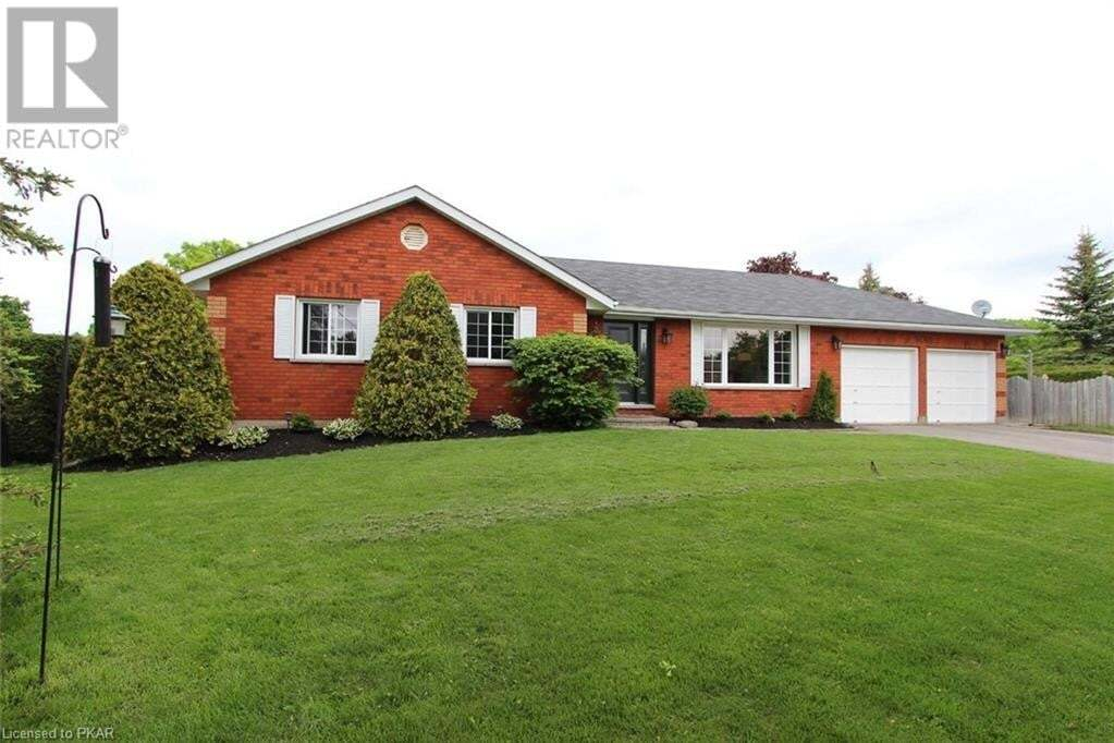 House for sale at 1469 Hetherington Dr Peterborough Ontario - MLS: 263129
