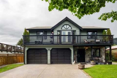 House for sale at 1469 Laburnum St Pemberton British Columbia - MLS: R2459696