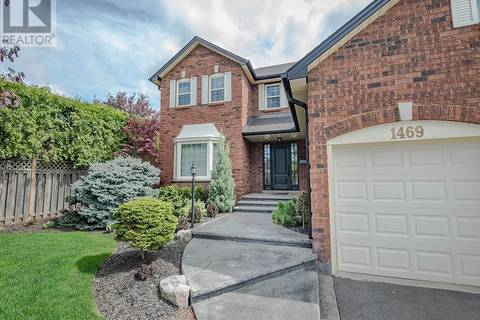 House for sale at 1469 Sprucewood Te Oakville Ontario - MLS: 30736613