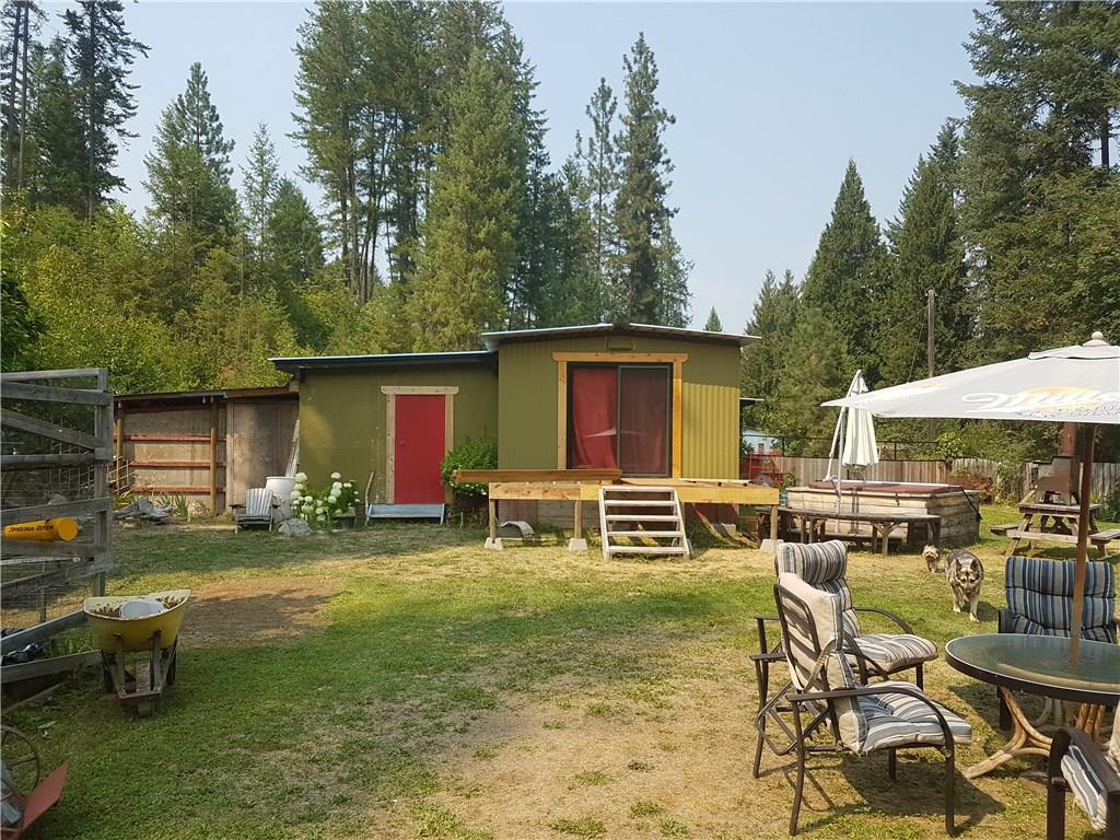 Removed: 1469 Thompson Road, Christina Lake, BC - Removed on 2018-11-02 05:18:09