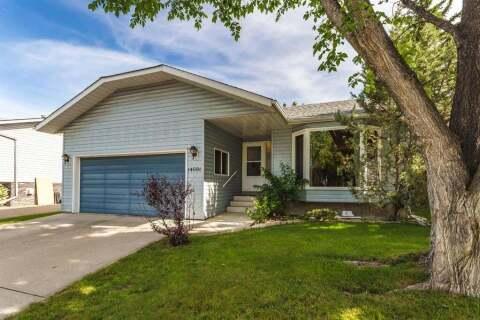 House for sale at 14691 Deer Ridge Dr SE Calgary Alberta - MLS: A1009036