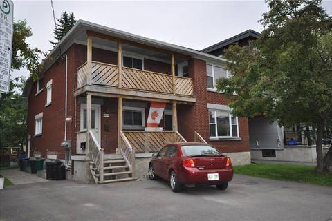 House for rent at 146 Queen Mary St Ottawa Ontario - MLS: 1157459