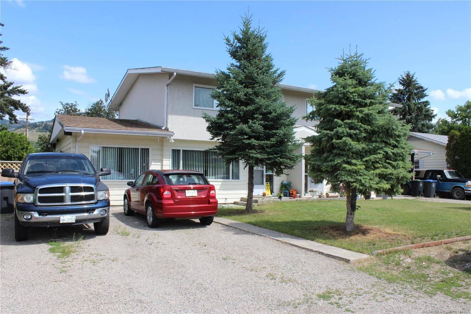 Townhouse for sale at 146 Adventure Rd Kelowna British Columbia - MLS: 10187162