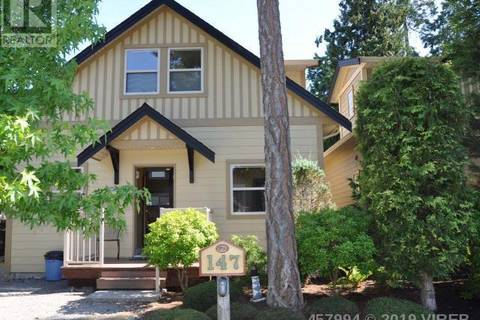 Townhouse for sale at 1080 Resort Dr Unit 147 Parksville British Columbia - MLS: 457994