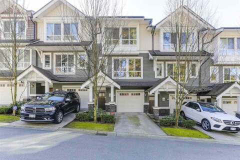 Townhouse for sale at 1460 Southview St Unit 147 Coquitlam British Columbia - MLS: R2461674