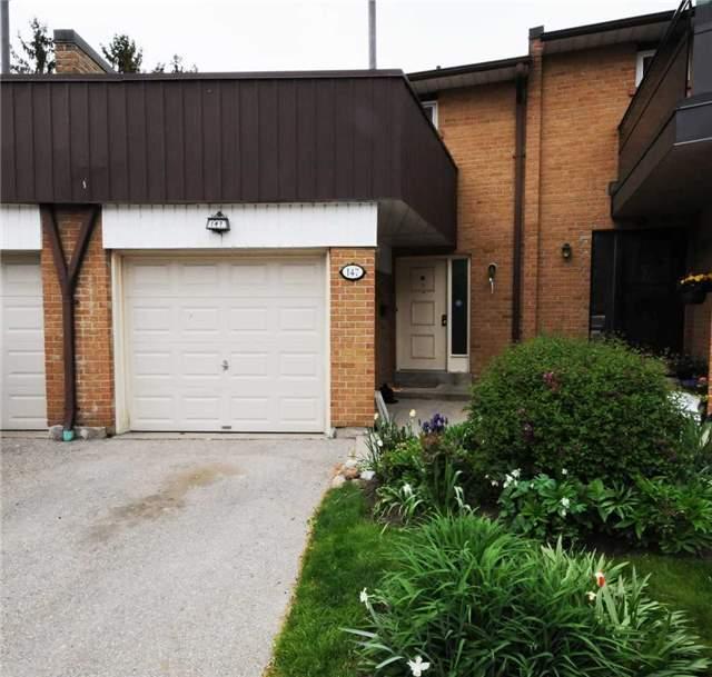 Sold: 147 - 2120 Rathburn Road, Mississauga, ON