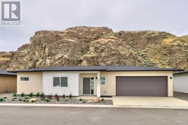 House for sale at 2683 Ord Road  Unit 147 Kamloops British Columbia - MLS: 156820