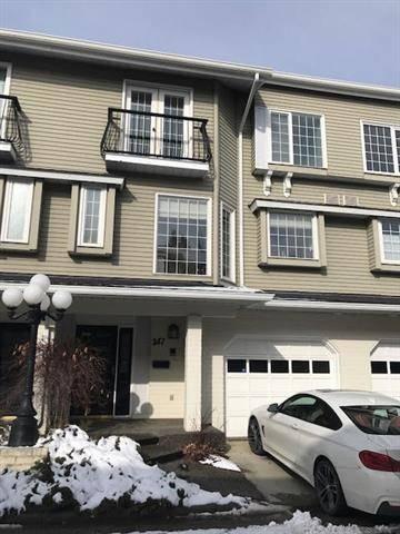 Townhouse for sale at 3437 42 St Northwest Unit 147 Calgary Alberta - MLS: C4245196