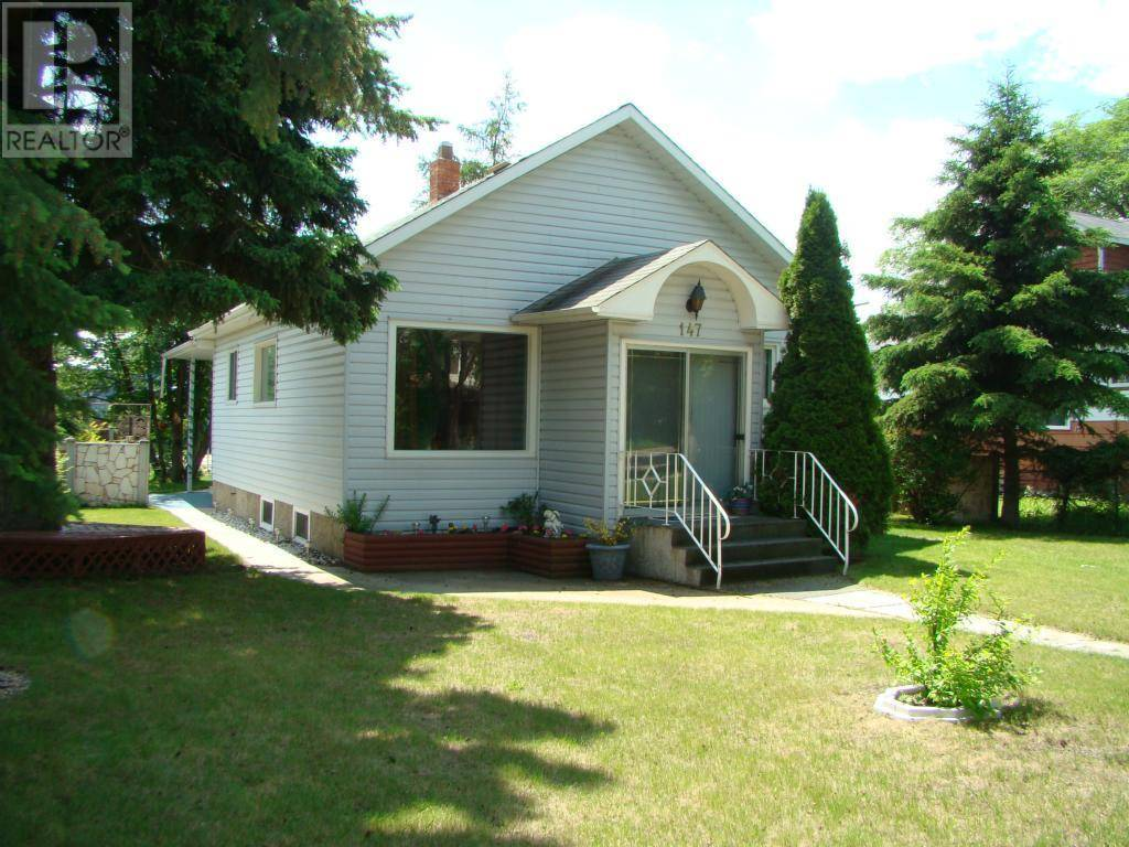 House for sale at 147 5th Ave W Melville Saskatchewan - MLS: SK783726