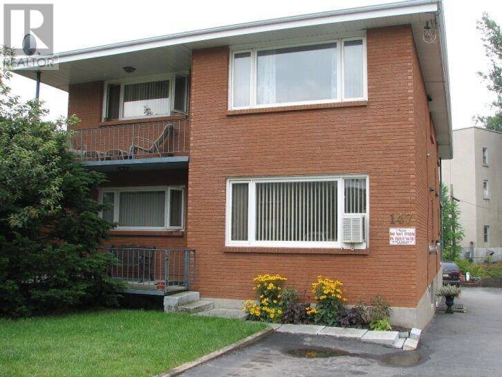 Townhouse for sale at 147 Adie St Sudbury Ontario - MLS: 2077305