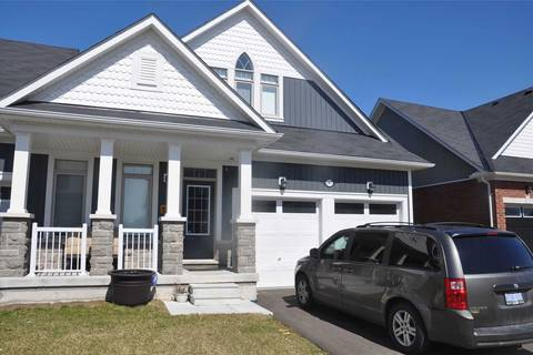 Townhouse for sale at 147 Allegra Dr Wasaga Beach Ontario - MLS: S4738178