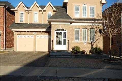 House for sale at 147 Alpaca Dr Richmond Hill Ontario - MLS: N4450790