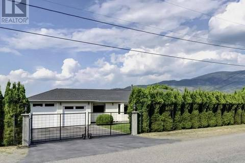 House for sale at 147 Arlayne Rd Kaleden British Columbia - MLS: 178616