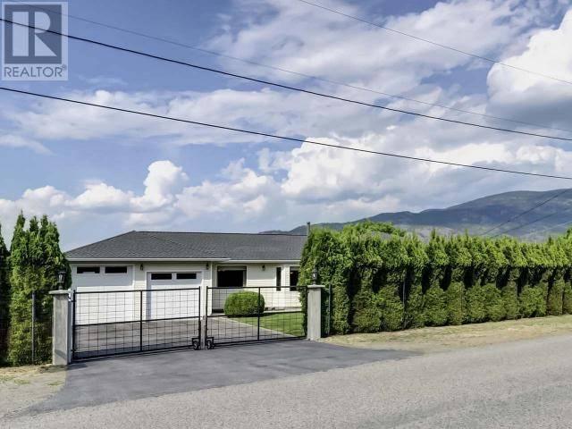 House for sale at 147 Arlayne Rd Kaleden British Columbia - MLS: 178616