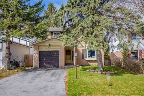 House for sale at 147 Armitage Dr Newmarket Ontario - MLS: N4434678