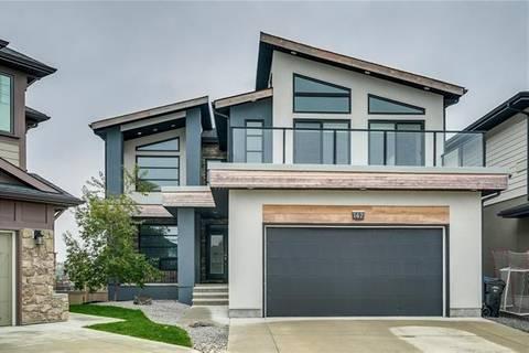 House for sale at 147 Aspen Summit Vw Southwest Calgary Alberta - MLS: C4283009