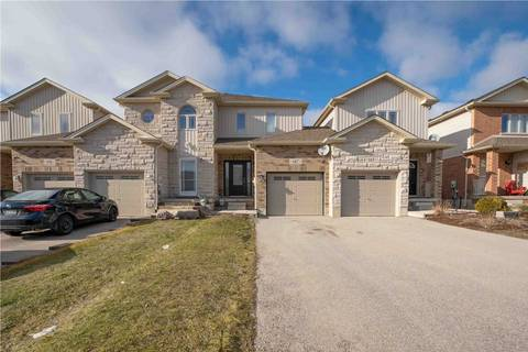 Townhouse for sale at 147 Banting Cres Essa Ontario - MLS: N4728124