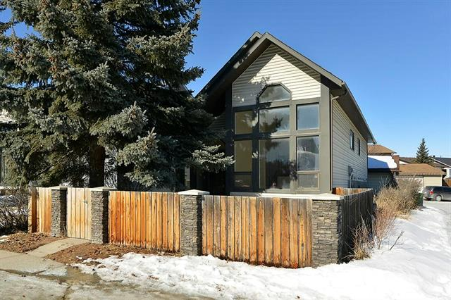 Sold: 147 Bedfield Close Northeast, Calgary, AB