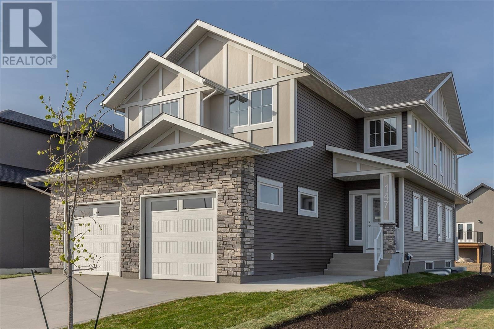 House for sale at 147 Bolstad Wy Saskatoon Saskatchewan - MLS: SK778757