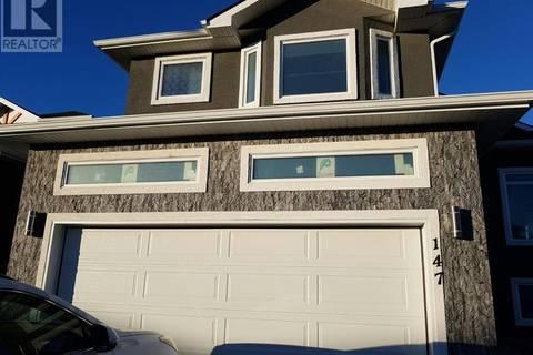 House for sale at 147 Boykowich Bnd  Saskatoon Saskatchewan - MLS: SK771840