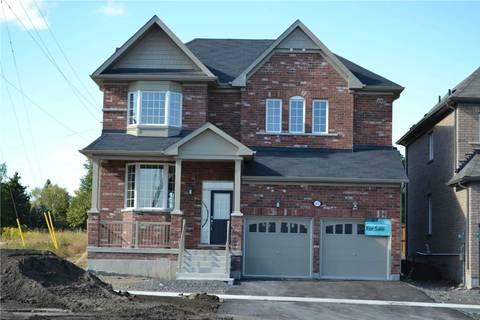 House for sale at 147 Bruce Cameron Dr Clarington Ontario - MLS: E4571219