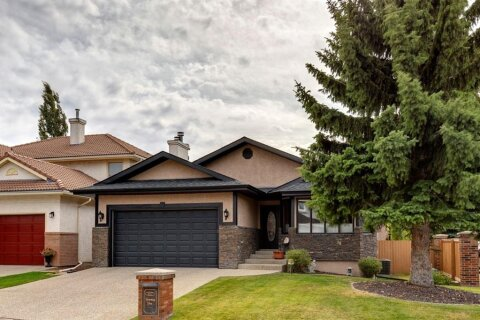 House for sale at 147 Canterbury Ct SW Calgary Alberta - MLS: A1037667