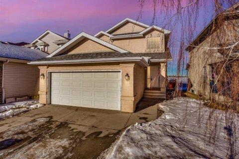 House for sale at 147 Chaparral Ridge Circ SE Calgary Alberta - MLS: A1059233