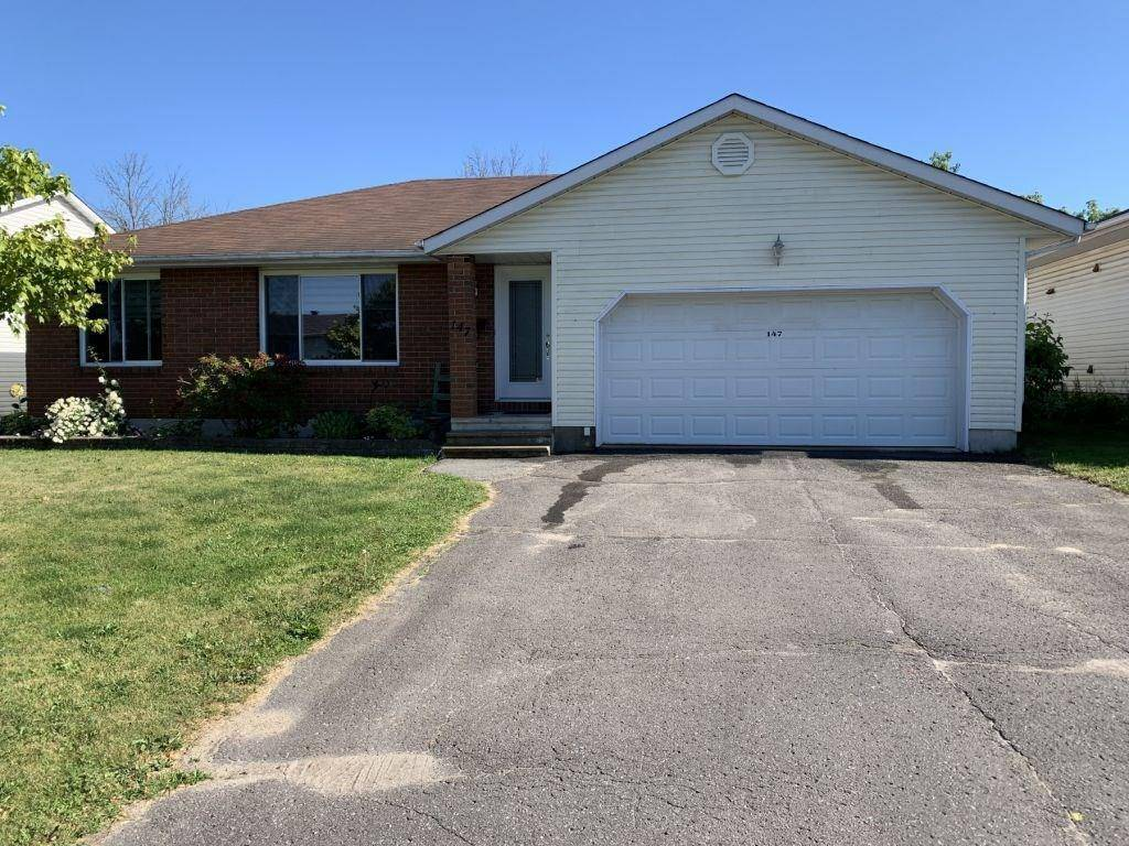House for sale at 147 Charles St Arnprior Ontario - MLS: 1163891