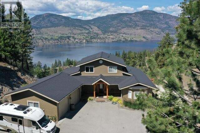 House for sale at 147 Christie Mtn Ln Okanagan Falls British Columbia - MLS: 184333