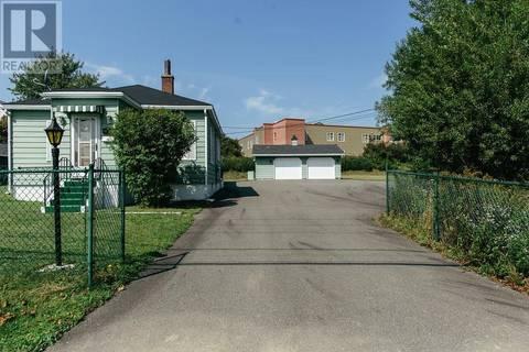 House for sale at 147 Courtenay Ave Saint John New Brunswick - MLS: NB021122