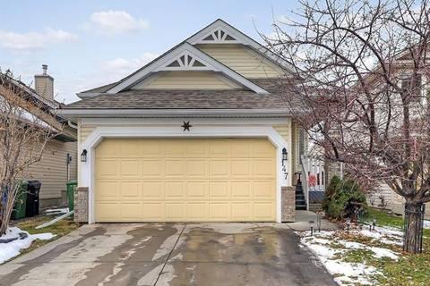 House for sale at 147 Coverton Ht Northeast Calgary Alberta - MLS: C4275913