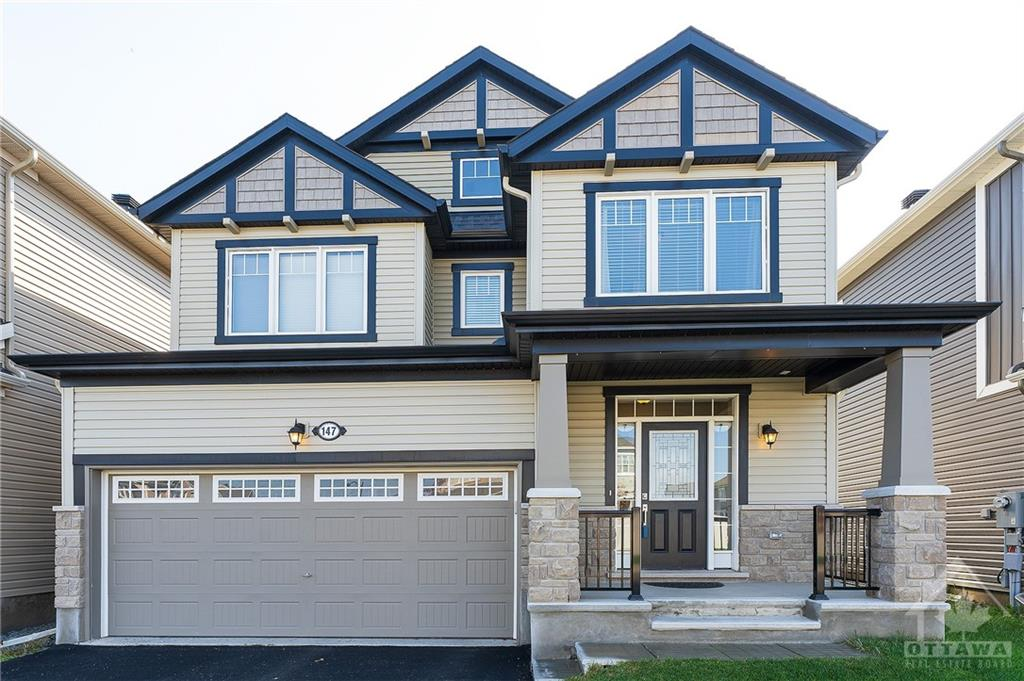 Removed: 147 Damselfly Way, Ottawa, ON - Removed on 2020-10-31 00:09:37