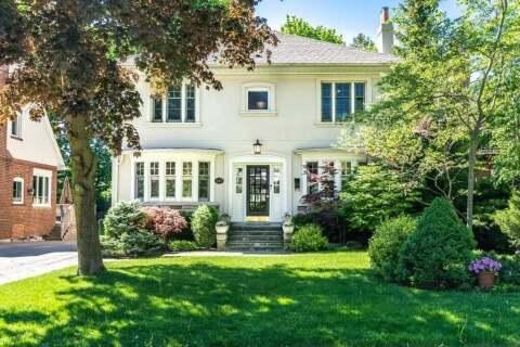 House for sale at 147 Dawlish Ave Toronto Ontario - MLS: C4807553