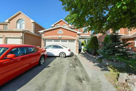 House for sale at 147 Drinkwater Rd Brampton Ontario - MLS: W4905769
