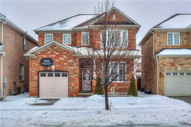 Sold: 147 Edward Jeffreys Avenue, Markham, ON